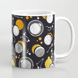 Great Total Solar Eclipse Coffee Mug