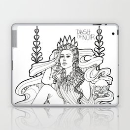 FREYJA II Laptop & iPad Skin