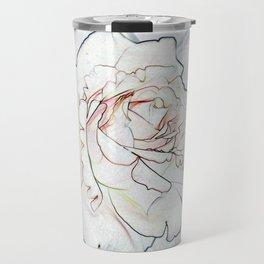 Queen of roses Travel Mug