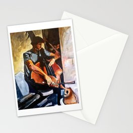 The Practice Room Stationery Cards