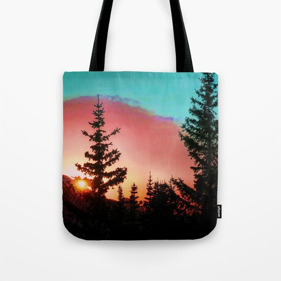 Mysteries, Yes Tote Bag