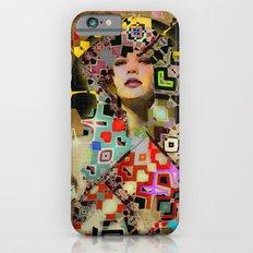 Radiant Slim Case iPhone 6s