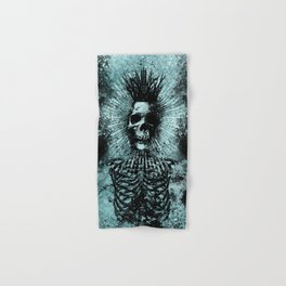 Death King Hand & Bath Towel
