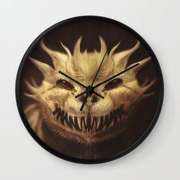 Thornes Wall Clock