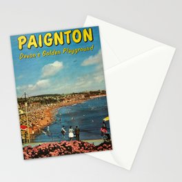 cartel Paignton Stationery Cards