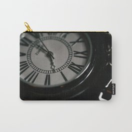 Keeping Time Carry-All Pouch