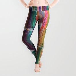 Rainbow Earth, Sugarcane Leggings