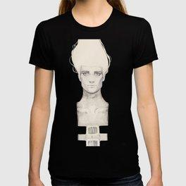 He Has it Too T-shirt