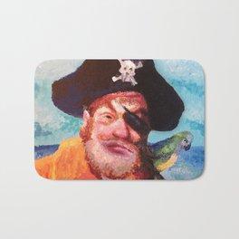 Spongebob Squarepants Pirate Bath Mat