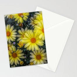 A Pop of Color Stationery Cards
