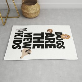 Dog Owners  Rug