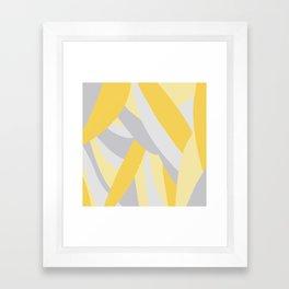 Pucciana Solar Framed Art Print