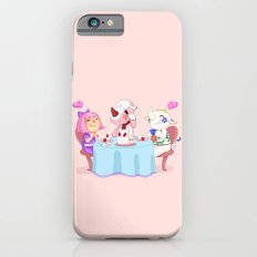 Animal Crossing :: Cake time iPhone 6s Slim Case