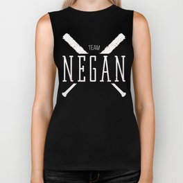 Team Negan Biker Tank