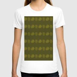 Palm shade T-shirt