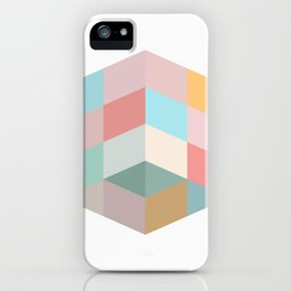 Hollow? iPhone Case