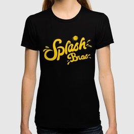 Splash Bros T-shirt