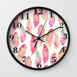 Kimberly  Wall Clock