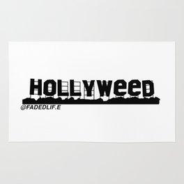 HOLLYWEED Rug