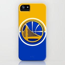 GS Warriors  iPhone Case