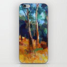 Picnic at Hanging Rock iPhone Skin
