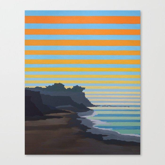 Cambria Canvas Print