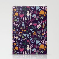 poetry Stationery Cards featuring Poetry by Taylor Shannon