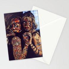 Psychoactive Bear 2 Stationery Cards