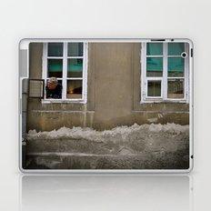 italian Laptop & iPad Skin