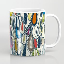 festival droplets Coffee Mug