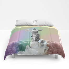 Positive State of Mind Comforters