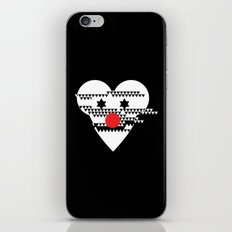 Hello World  iPhone & iPod Skin