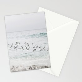Guadalupe II Stationery Cards