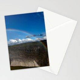 Iceland Rainbow Stationery Cards
