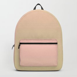 Ombre Pink Illusion Backpack