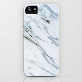 Marble Me iPhone Case