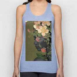Bloom Unisex Tanktop