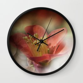 little pleasures of nature -41- Wall Clock