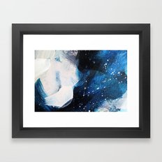 Palette No. Twenty Framed Art Print