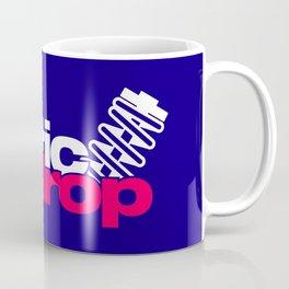 Static drop v2 HQvector Coffee Mug