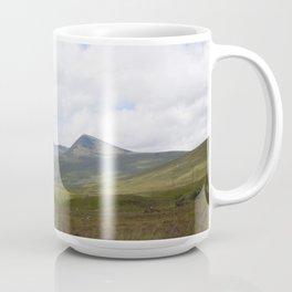 Grass Mountain Coffee Mug