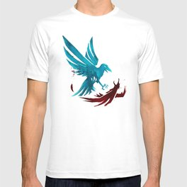 Infamous Second Son - Good Karma Delsin Rowe T-shirt