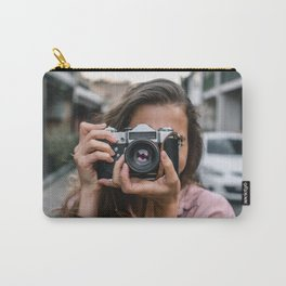 Photographie Carry-All Pouch