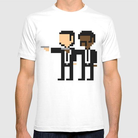 Pulp Pixel T-shirt