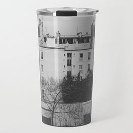 Paris _ Photography Travel Mug