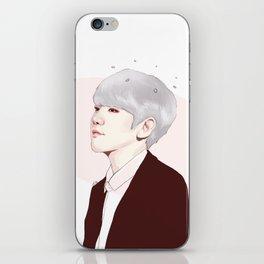EXO B iPhone Skin