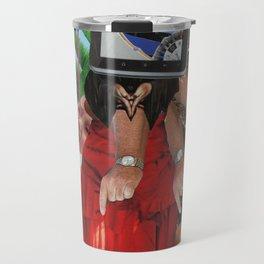 BVB Series - Tango Travel Mug