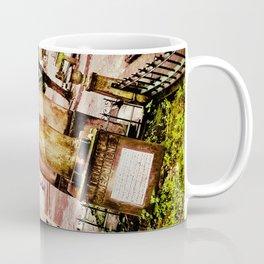 Fallen angels. Coffee Mug