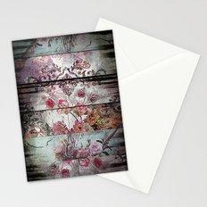 Zebra Rococo Stationery Cards