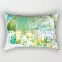 Gogoplata Rectangular Pillow